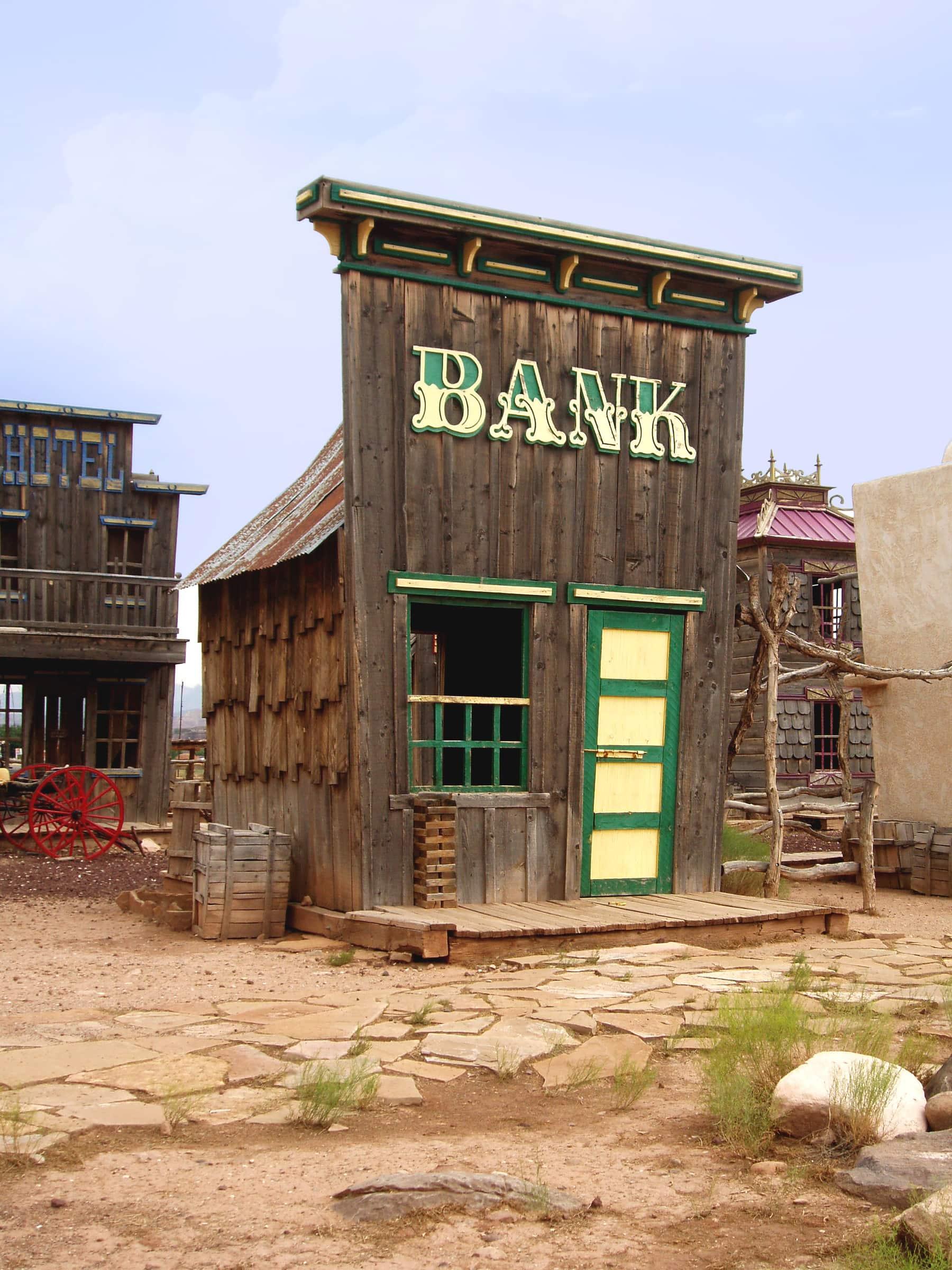 Investir dans la Banque Royale ?