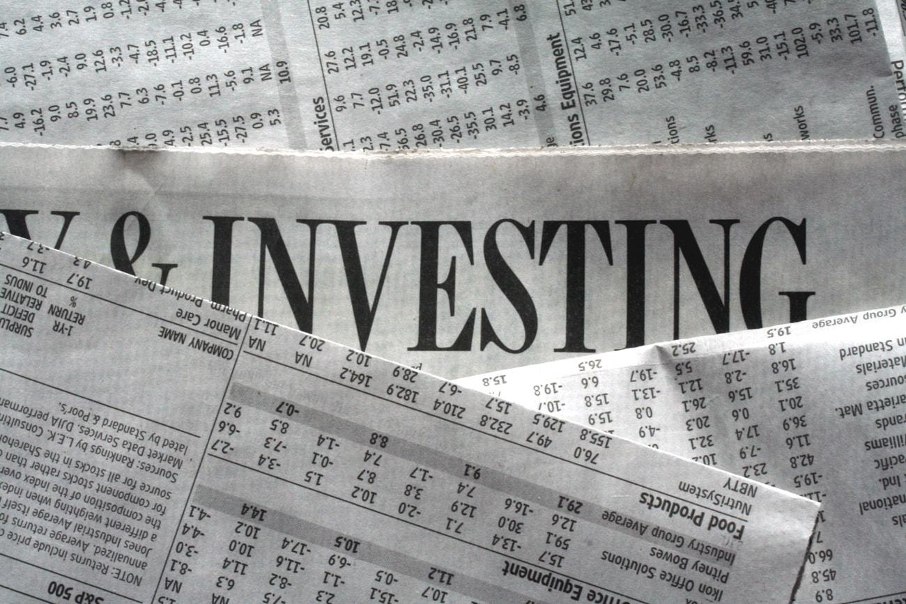 Investir dans les fonds communs de placement