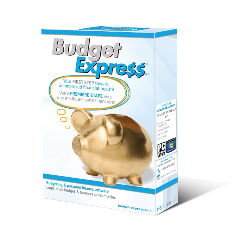 Budget Express deviendra votre ami