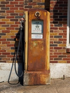 5 trucs pour sauver de l'essence