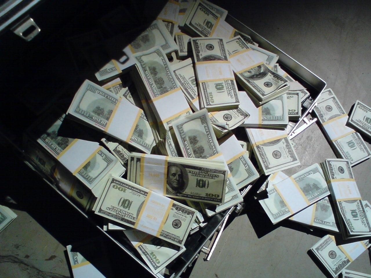 Le portefeuille de Comprendrevosfinances