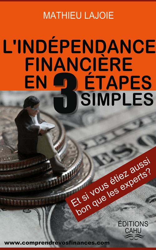 comment atteindre l'indépendance financière